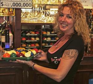 Fan Club Wareham MA Lounge Sports Billiards 308
